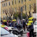 Castellammare. Misure anti-DAD continuano a fare danni: due mamme positive alla Basilio Cecchi