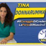 Castellammare. Sarà Tina Donnarumma la prossima candidata sindaco del centro destra stabiese